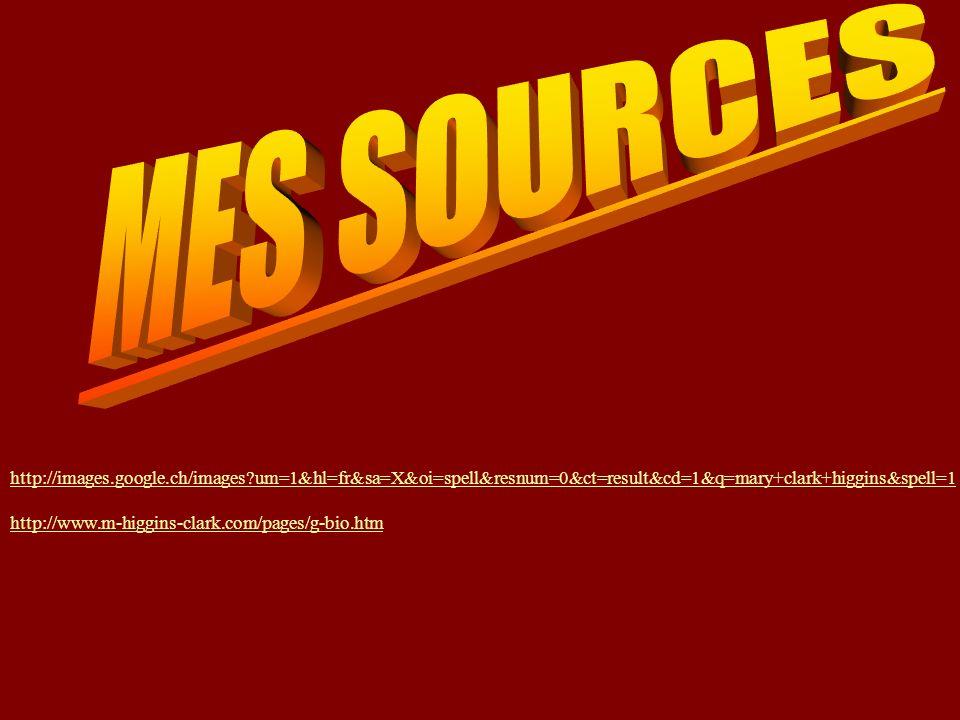 http://images.google.ch/images?um=1&hl=fr&sa=X&oi=spell&resnum=0&ct=result&cd=1&q=mary+clark+higgins&spell=1 http://www.m-higgins-clark.com/pages/g-bi