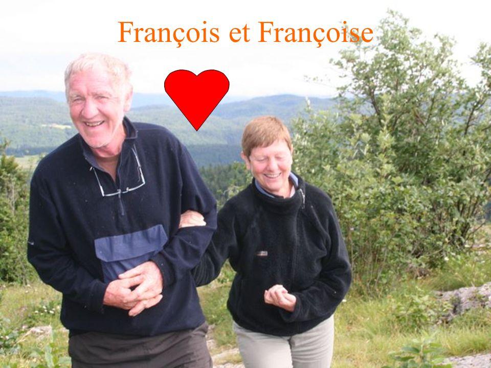François et Françoise