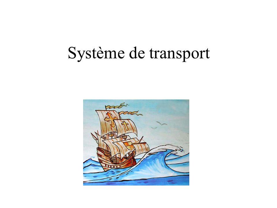 Système de transport