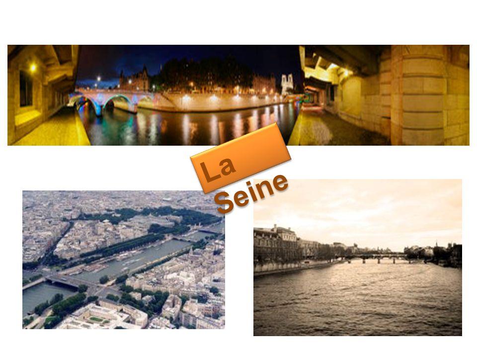 La Seine La Seine