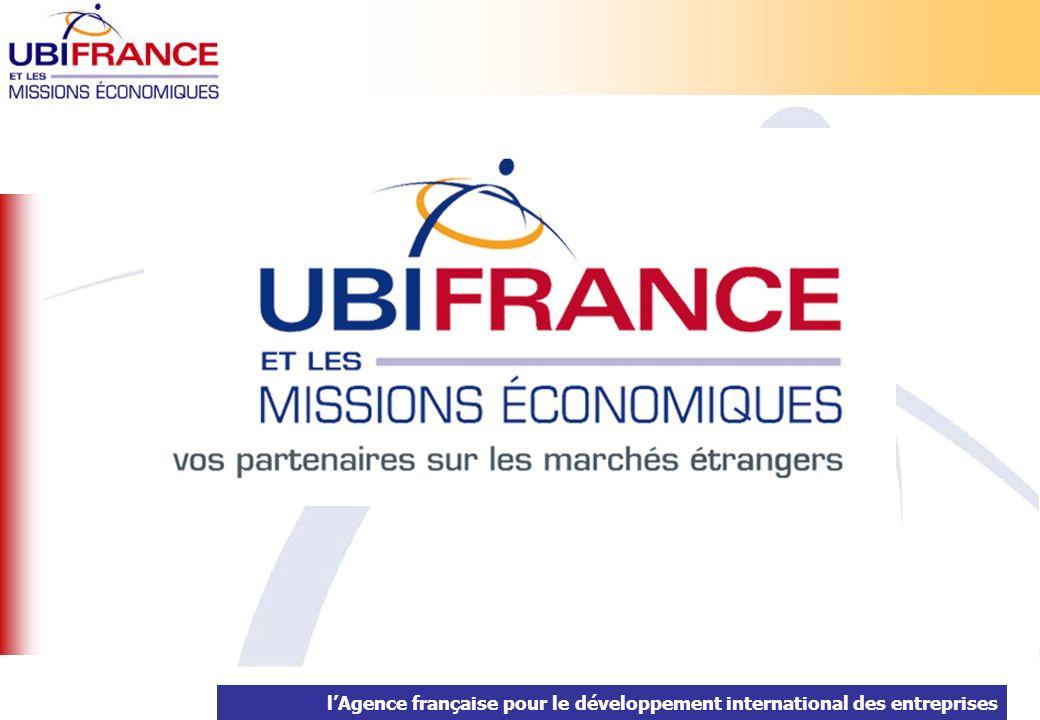 lAgence française pour le développement international des entreprises