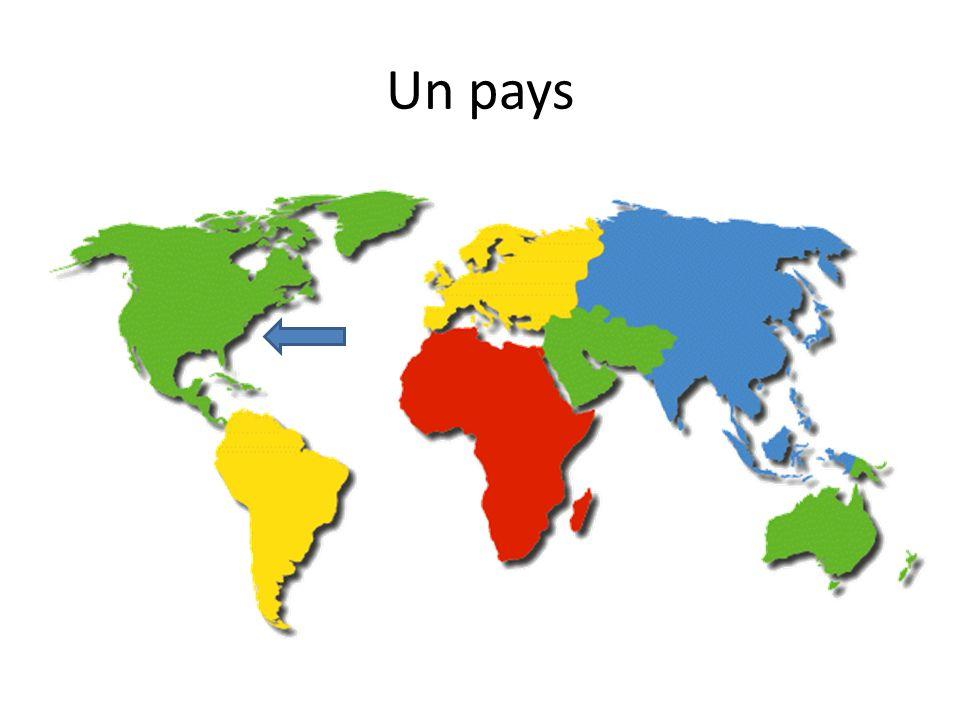 Un pays