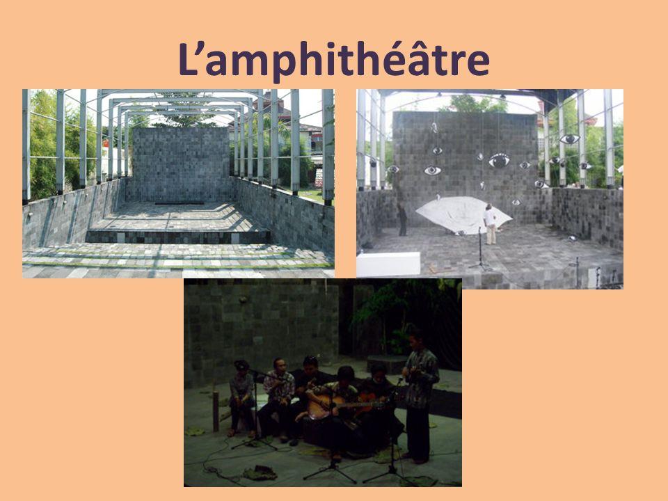 Lamphithéâtre