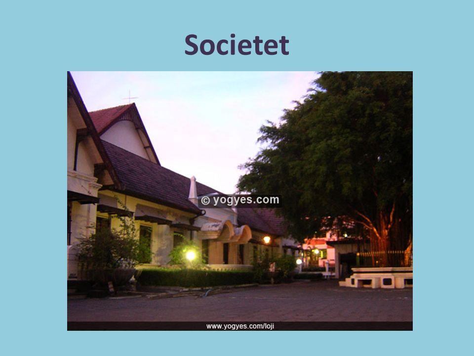 Societet