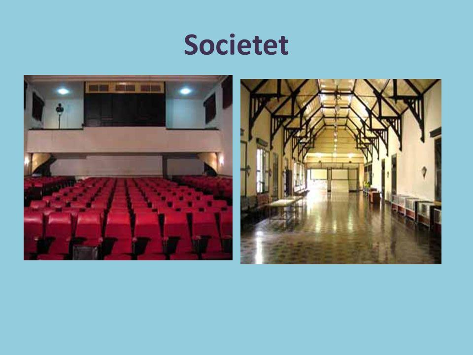 Le Concert Hall