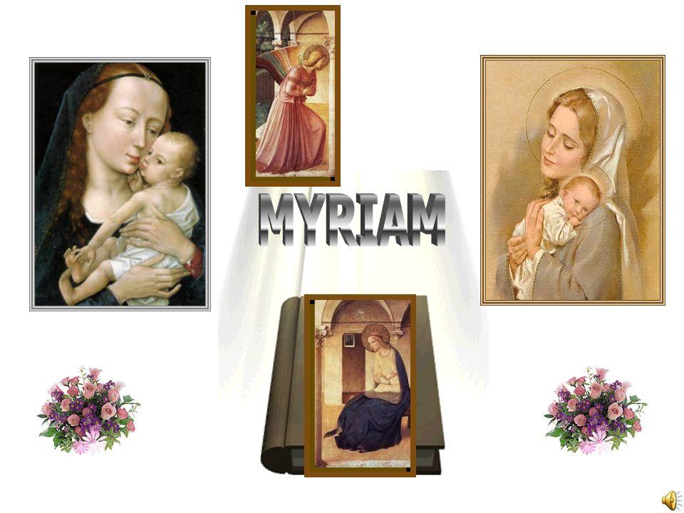 Chacun et chacune de nous est le disciple bien- aimé qui accueille Marie chez-lui.