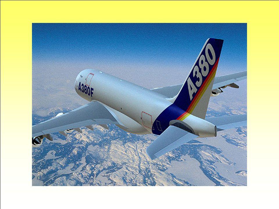 Sans escale… Grâce à une autonomie de 15 000 km, l'A380 pourra bien sûr effectuer des vols sans escale vers lAsie ou lAmérique du Sud par exemple. Il