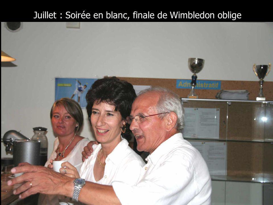 Léquipe 3 championne des Yvelines (5D) : Merci Solange, Anne- Sophie, Priscilla et Katia.