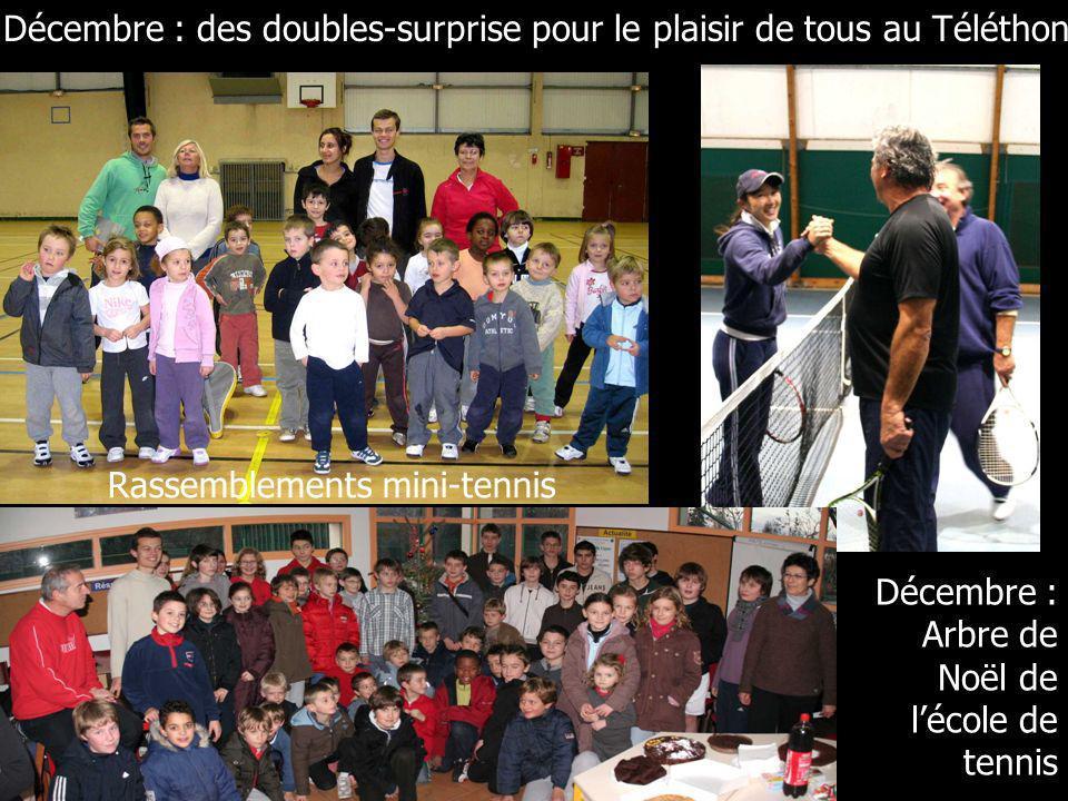 Novembre toujours : nombreux jeunes du TCM au cross de lEpinoche avec Fabrice