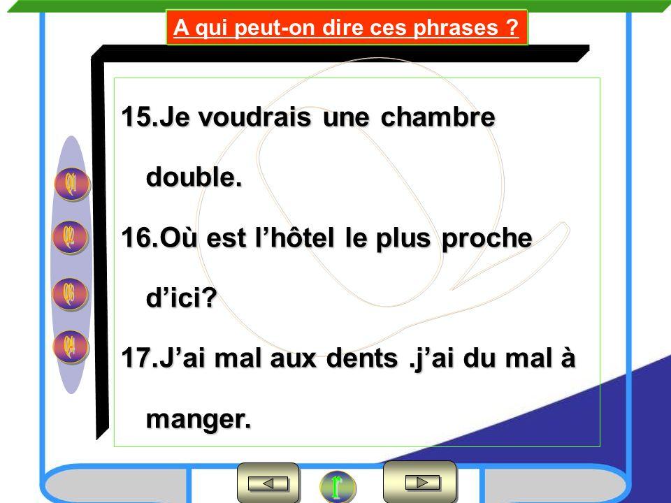 Aurevoir 11.Combien coûte le journal français le monde .