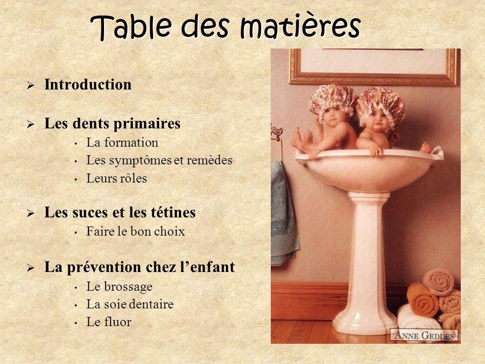 Table des matières Lalimentation Les collations: bonnes ou mauvaises.