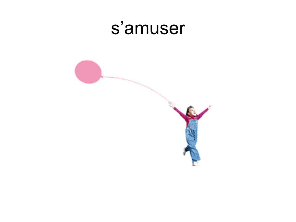 samuser