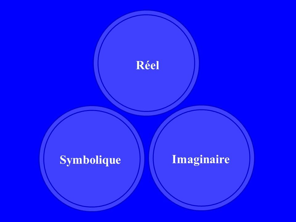 Réel Imaginaire Symbolique