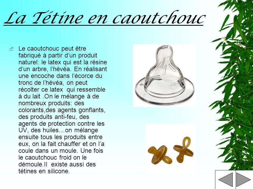 La Tétine La tétine, parfois appelée tototte, ou aussi suce au Québec est un objet non comestible destiné à être sucé. En général, la tétine est fabri