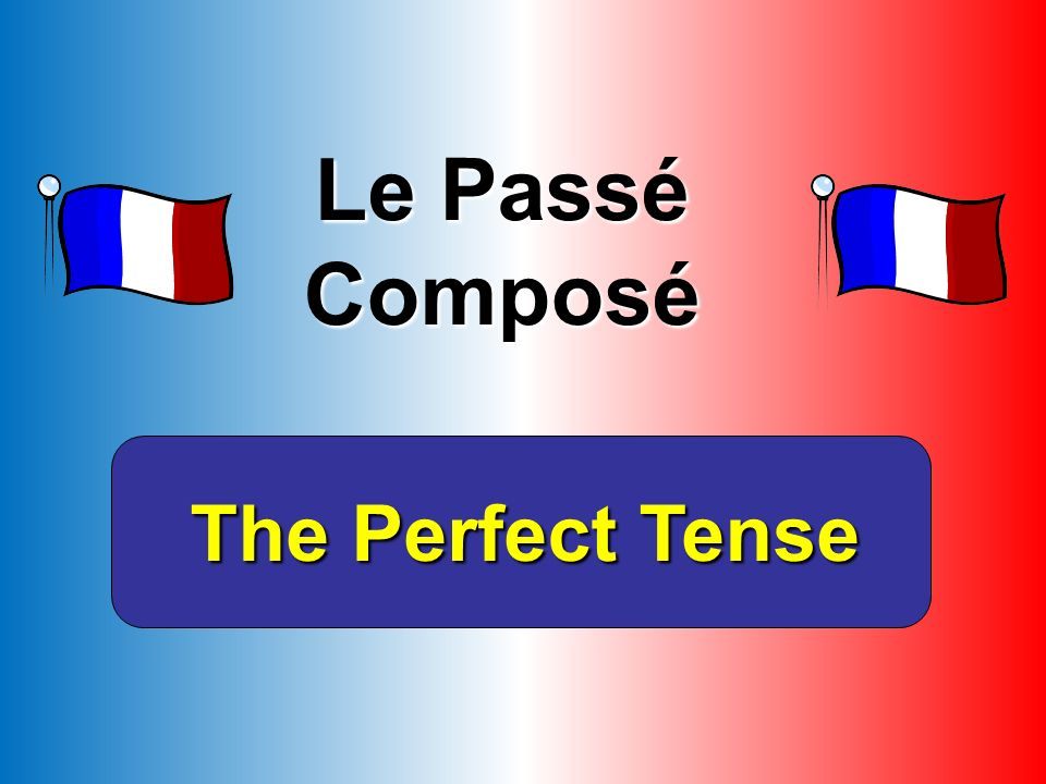 Complete the following sentences with the correct part of avoir & translate into English.