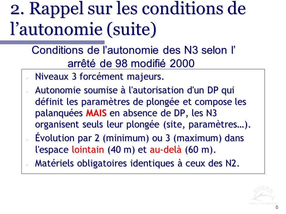 47 Dangers du milieu naturel Sous leau 1/2 Naturels.