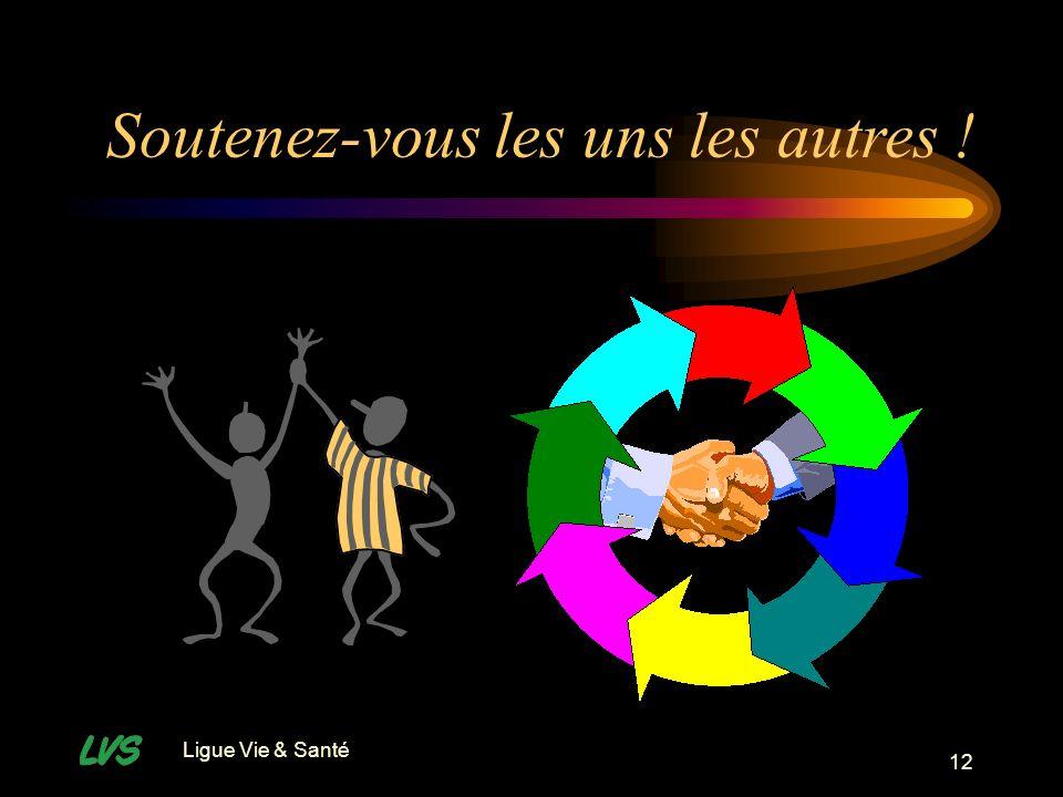 Ligue Vie & Santé 13