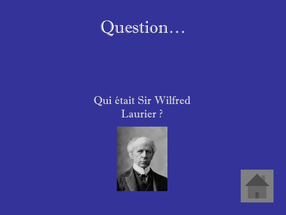 Réponse Il était le chef de lopposition pendant la Première Guerre mondiale.