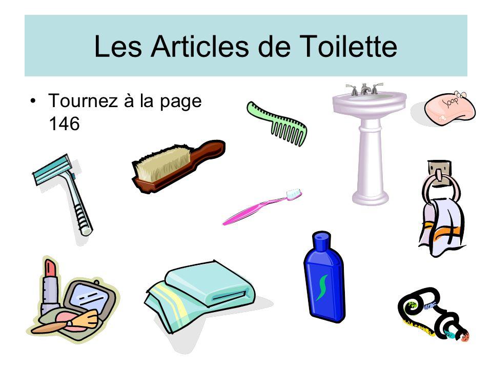La Routine de la Journée Français 1441 Chapître 4 leçon 1