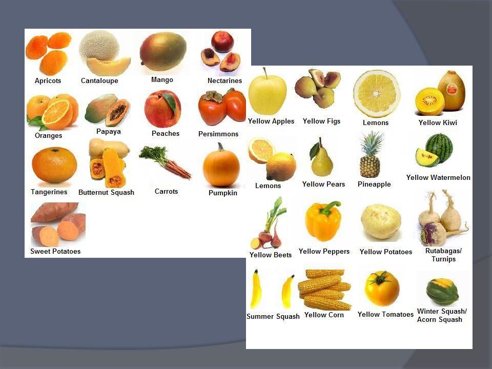 Les fruit et les légumes rouges vont garder votre cœur et vos artères en bonne forme et vont améliorer votre mémoire!