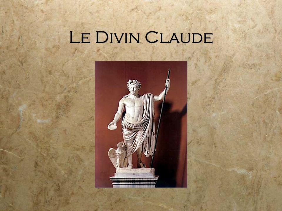 Le Divin Claude