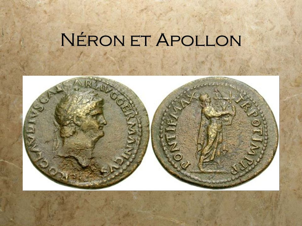 Néron et Apollon