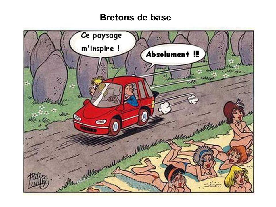Bretons de base