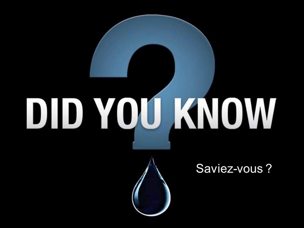 Selon les Nations Unies, un enfant meurt toutes les 15 secondes de maladies reliées à leau.