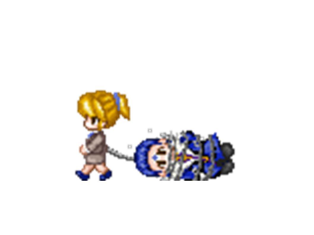 La petite Juliette : - Pfff, c'est bien ma chance, faut toujours que je tombe sur des puceaux !