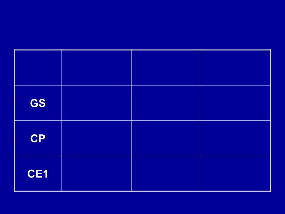 Un exemple: La matière LeauLair GS Les écoulements deau CP CE1