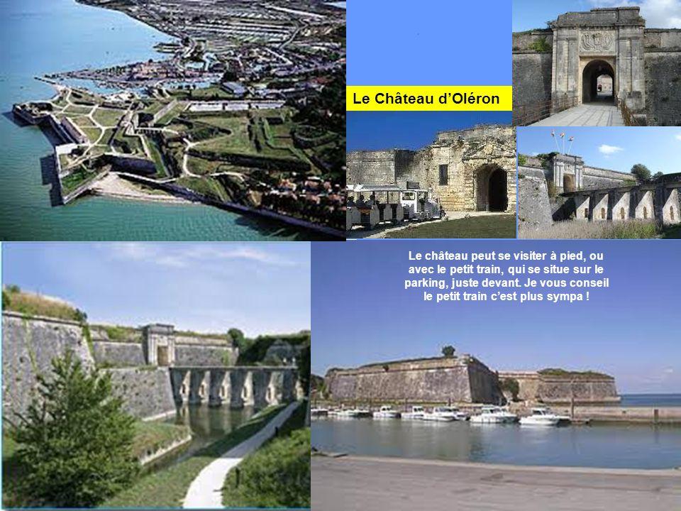 Fort Boyard Fortification située entre lÎle dAix, lÎle dOléron et le pertuis dAntioche. Le fort a été construit pour protéger larsenal de Rochefort. C