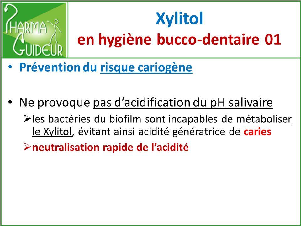 Xylitol Polyol extrait du bois de bouleau Très utilisé dans les pays nordiques, aux USA, en Chine Pourquoi .