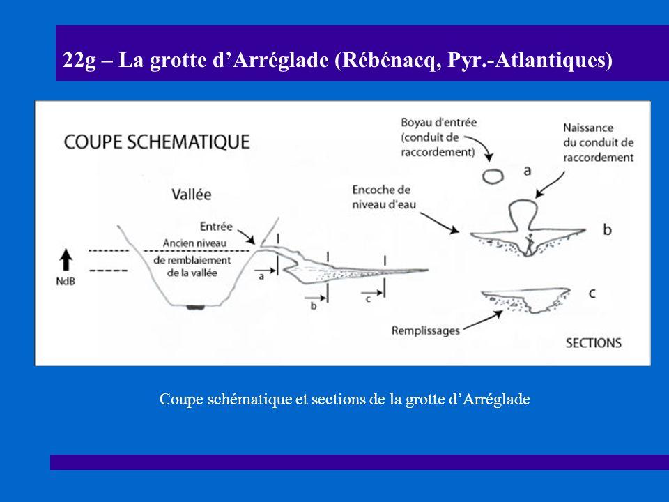 3 – Quelques exemples gardois Les cavités du plateau de Méjannes offrent beaucoup dexemples similaires à ceux des Gras (Ardèche) : les grottes du Barry et de lOrage notamment.