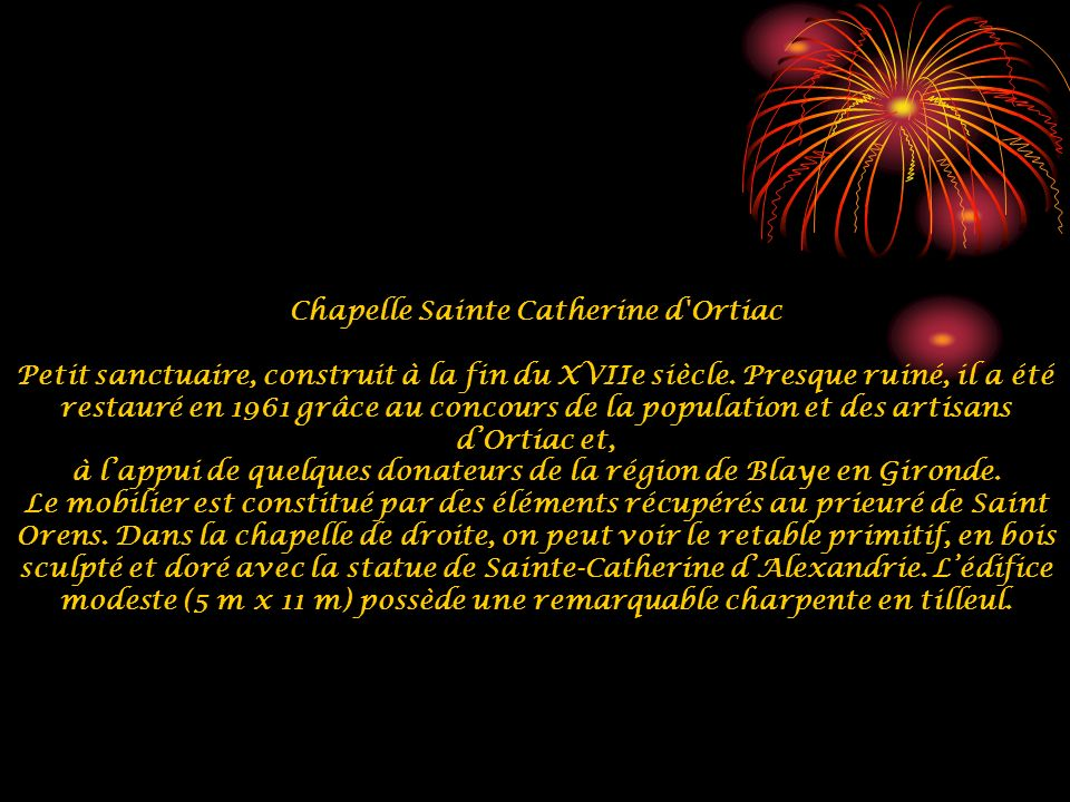 Ortiac/Villelongue