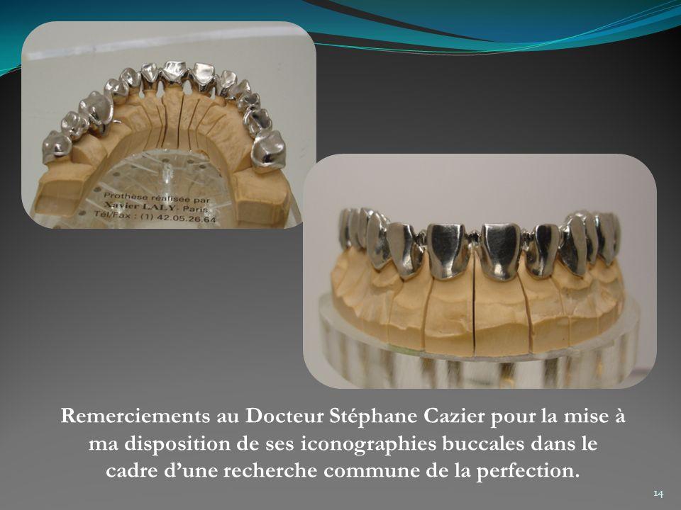 13 Dr R.Beau | Dr P.Belien | Dr S.Cazier | Dr Dr C.Chazeau Dr J-Y.Cochet | Dr H.Dadoun | Dr T.Dagnot | Dr J-M.Eruimy Dr P.Gallon | Dr P.Khayat | Dr P.