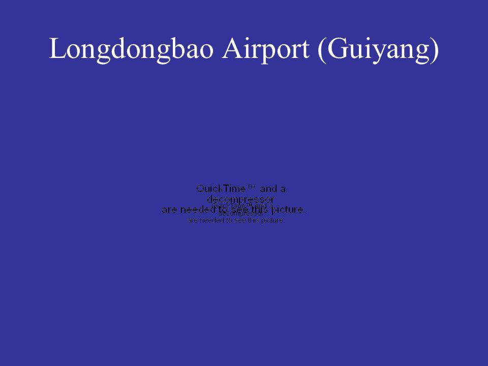 Longdongbao Airport (Guiyang)
