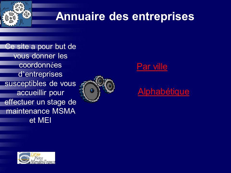 Maintenance r é paration modernisation 04 42 97 53 00 Eiffel Parc B 415 r Claude Nicolas Ledoux Les Milles 13853 Aix en Provence ____________________________________________________ C.O.G.I.M.E 04 42 20 45 00 4970 rte Galice 13090 AIX EN PROVENCE ____________________________________________________ Somelec 04 42 39 88 56 760 r Mayor de Montricher Les Milles 13854 AIX EN PROVENCE ____________________________________________________
