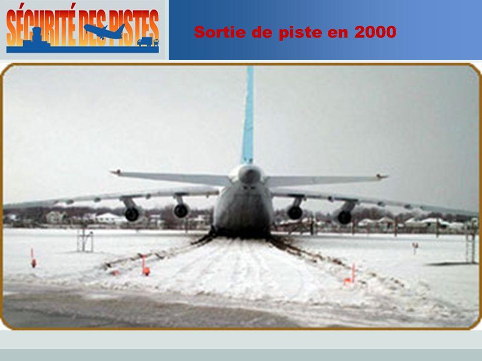 Sortie de piste en 2000