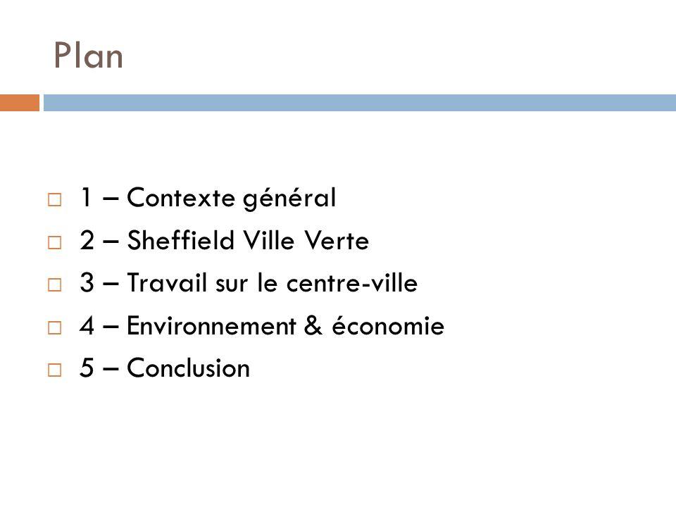 2 - Sheffield Ville Verte Sheffield Green Beld