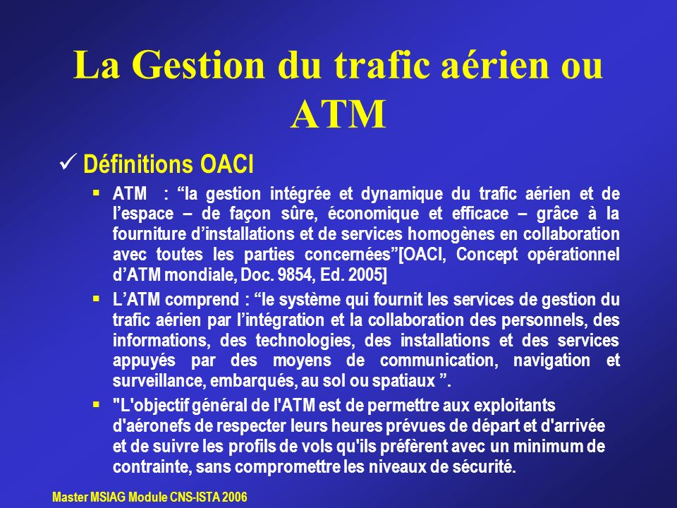 Master MSIAG Module CNS-ISTA 200624 Indicateurs de sécurité en France