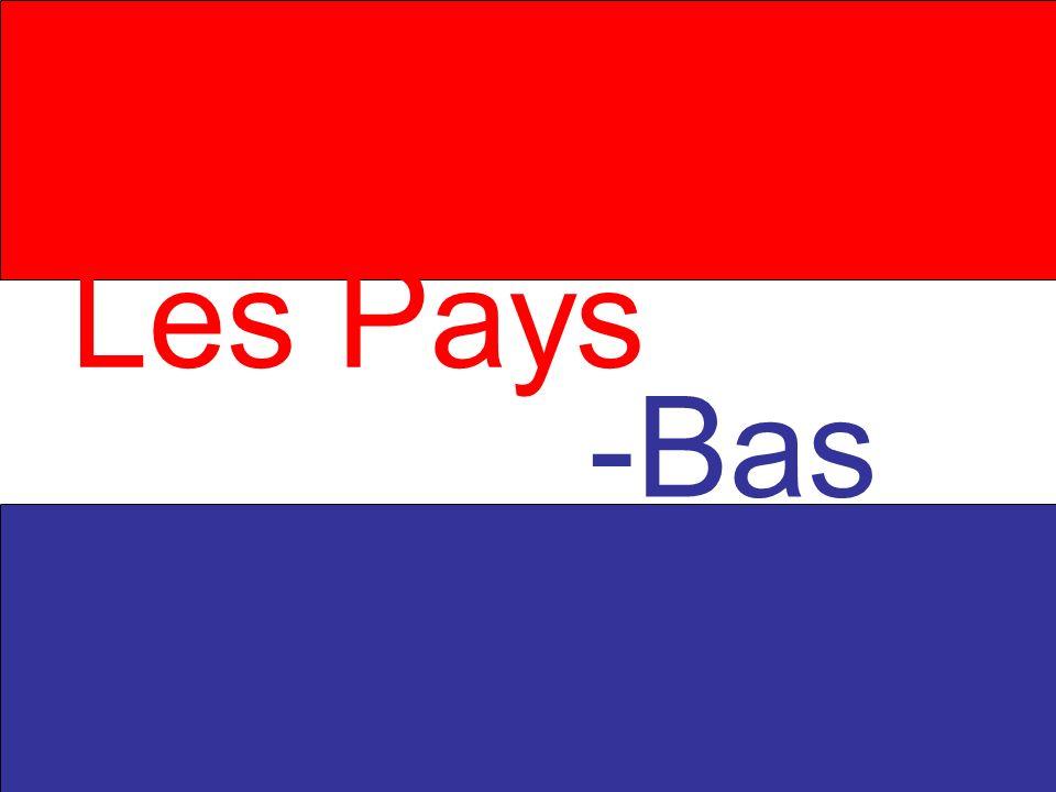 Les Pays -Bas