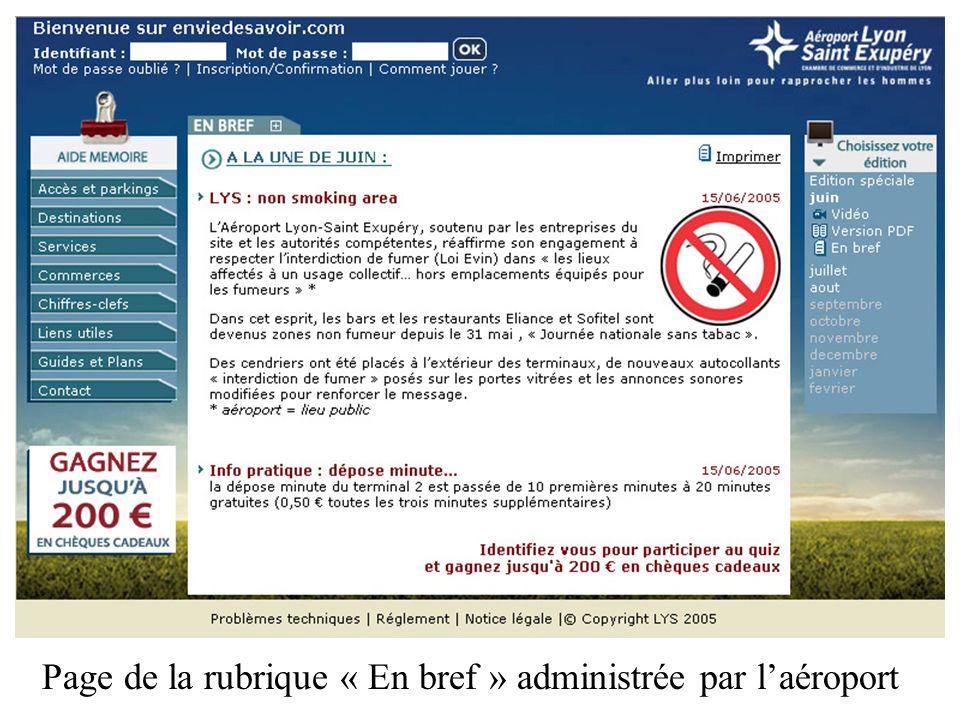 Page daccueil du site « Sanytol »