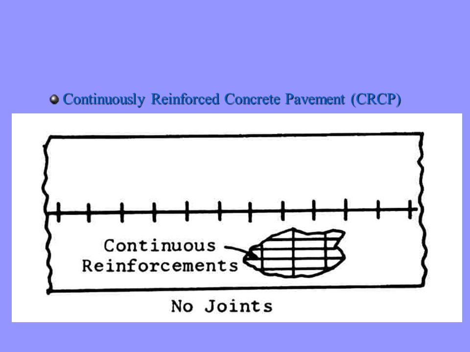 Pour déterminer lépaisseur de la dalle n 4 facteurs: l Résistance en flexion du béton MR l Module de réaction de l infrastructure ou de la combinaison fondation-infrastructure k l Charges, fréquence et types de camions l Année de conception
