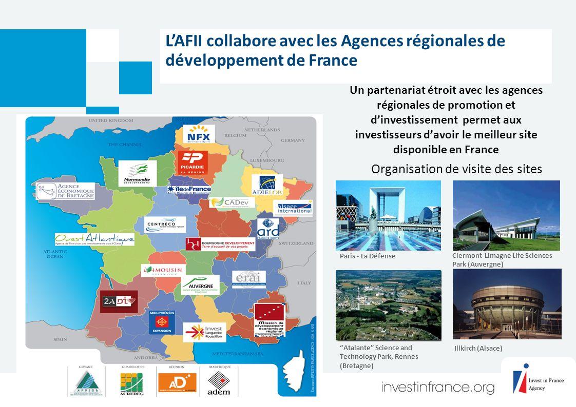 Juillet 2012 10 raisons dinvestir en France