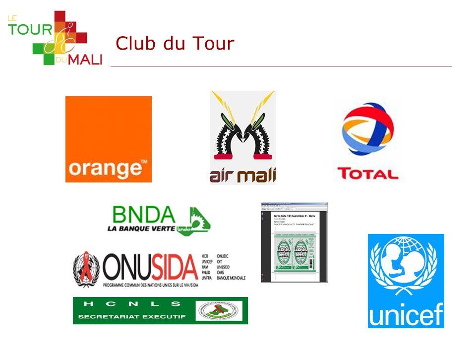 Club du Tour