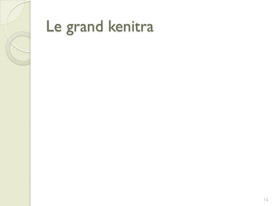 Le grand kenitra 14