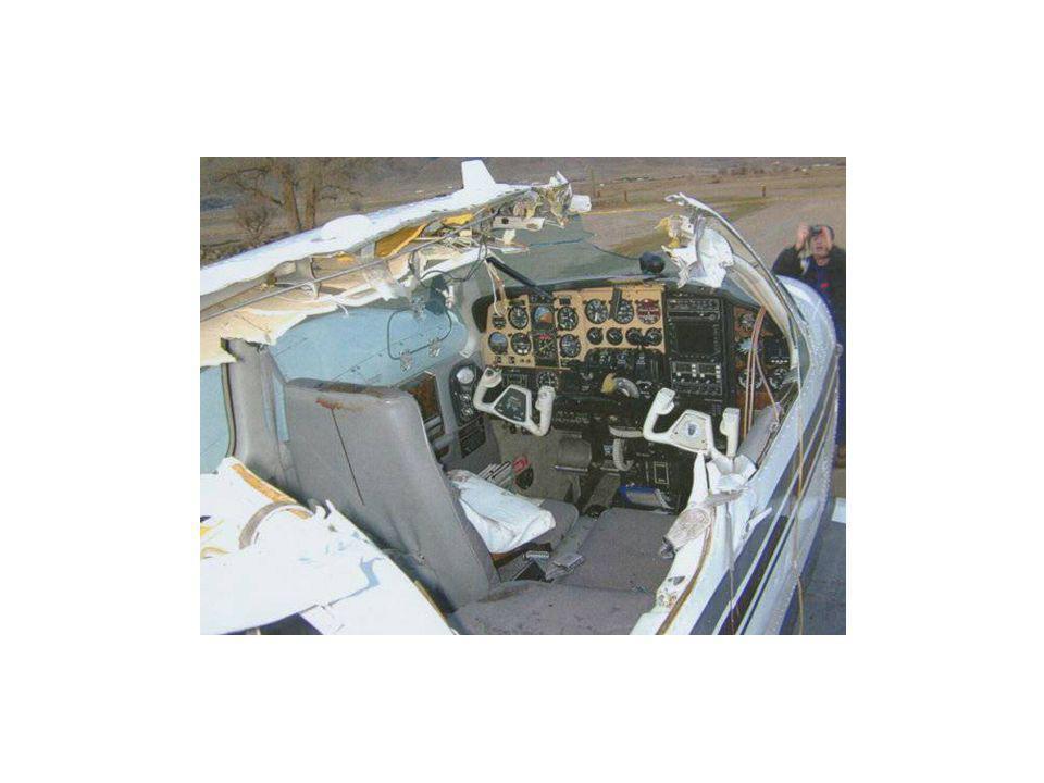 Hauteur d occurrence des collisions HAUTEUR > 500 ft10% mais cela peut arriver 50 ft < HAUTEUR < 500 ft30% HAUTEUR < 50 ft60%