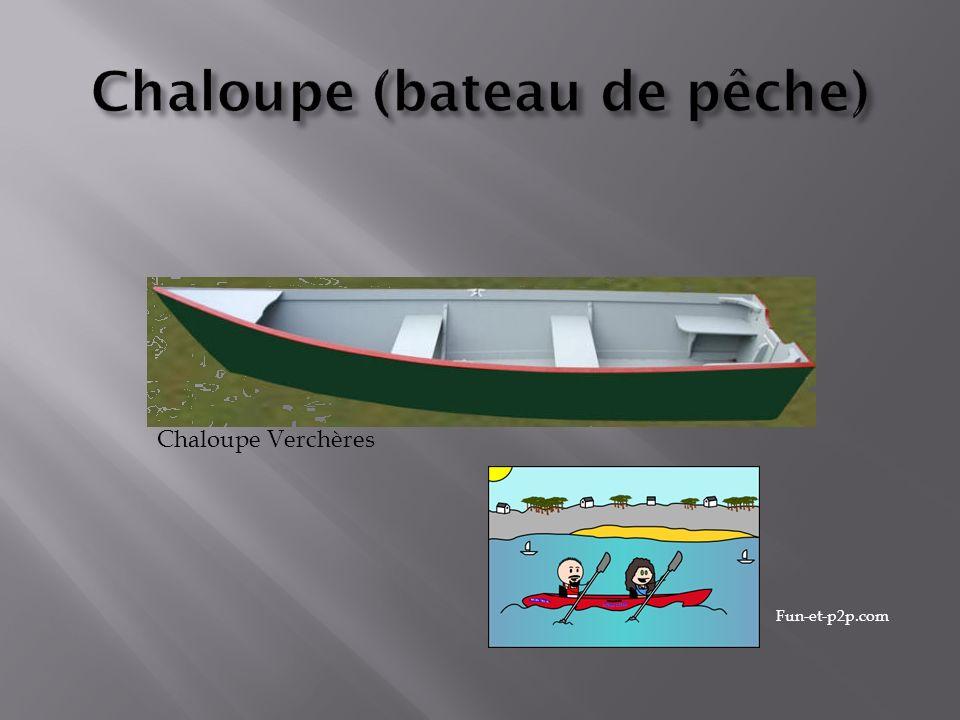 Fun-et-p2p.com Chaloupe Verchères