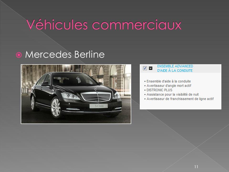 Mercedes Berline 11