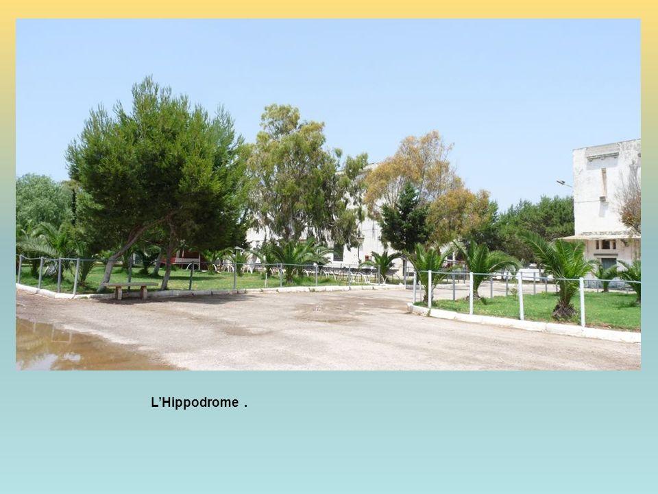 LHippodrome.